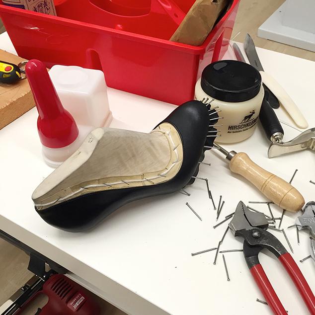 Bernd Serafin Thaler Shoes Atelier