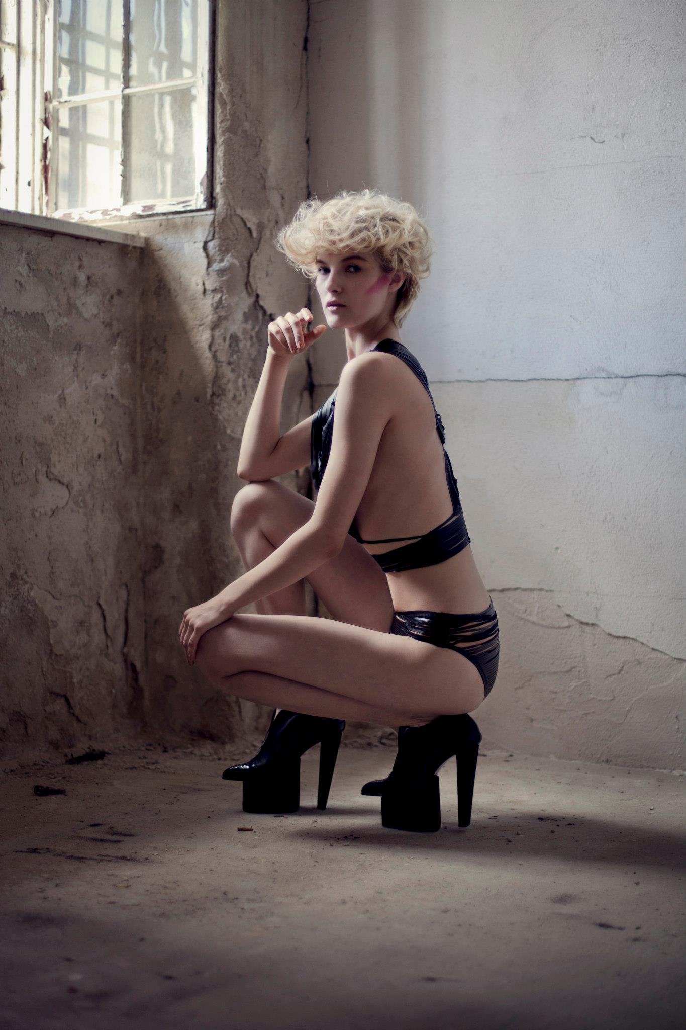 Bernd Serafin Thaler Luise Hanna Reichert Maryia Shoes