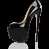 Bernd Serafin Thaler - Shoes - Diva 180