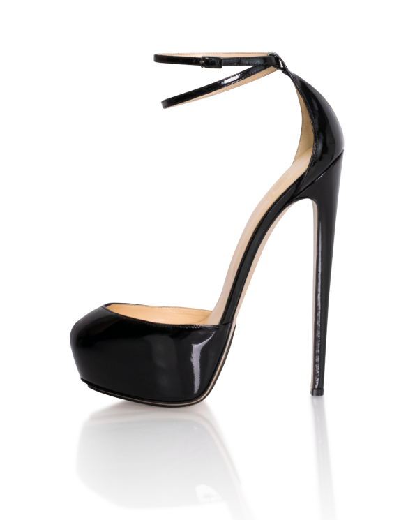 Bernd Serafin Thaler Shoes DeSade 160