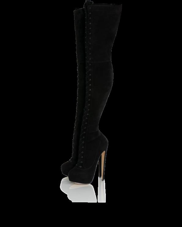 Bernd Serafin Thaler Shoes Fatale 160