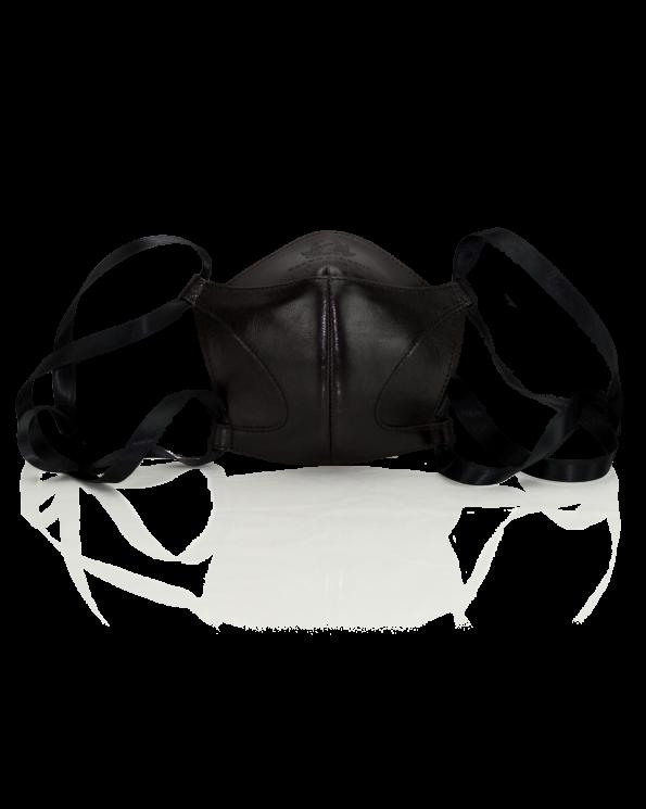 Bernd Serafin Thaler Miss Rona Couture Mask Nude X6